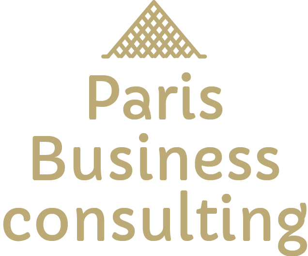 Logo Paris Business Consulting