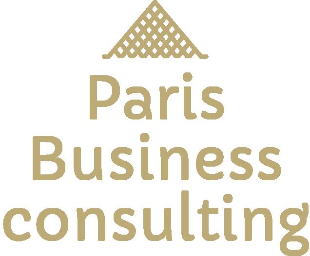 Logo Paris Business Consulting